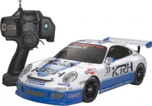 Porsche GT3 - Tamiya TT01