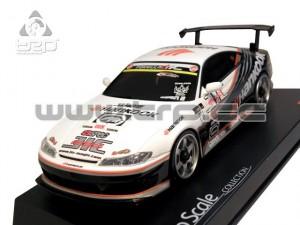Formula D Silvia S15 No11 Hankook/JIC 2007