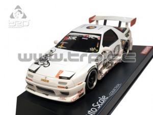 Formula D RX-7FC No99 Kyle Mohan Racing